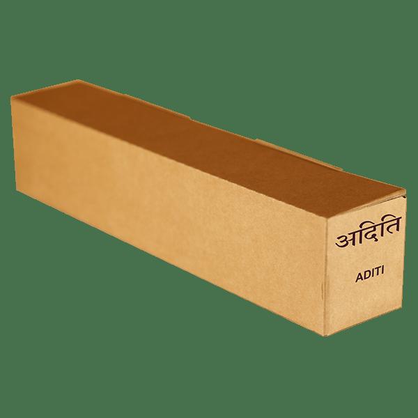 Carton aditi