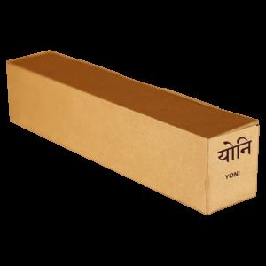 Carton Yoni