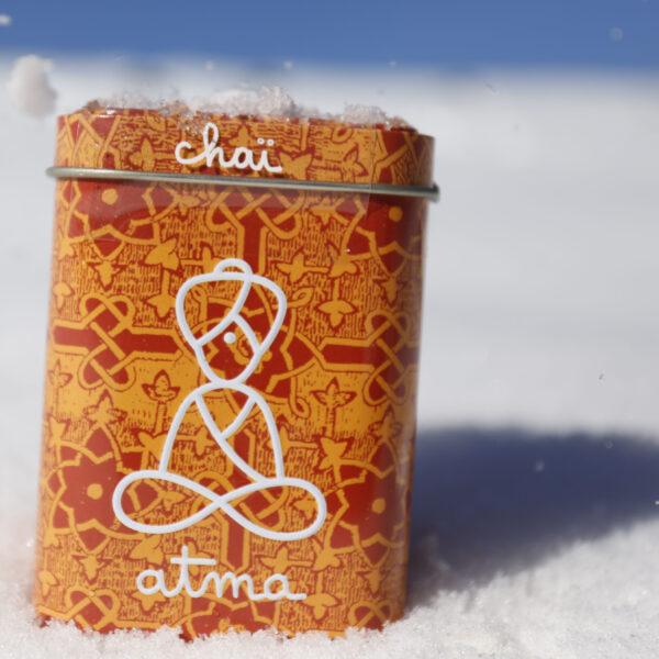 Chai-test