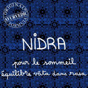 Infusette Nidra